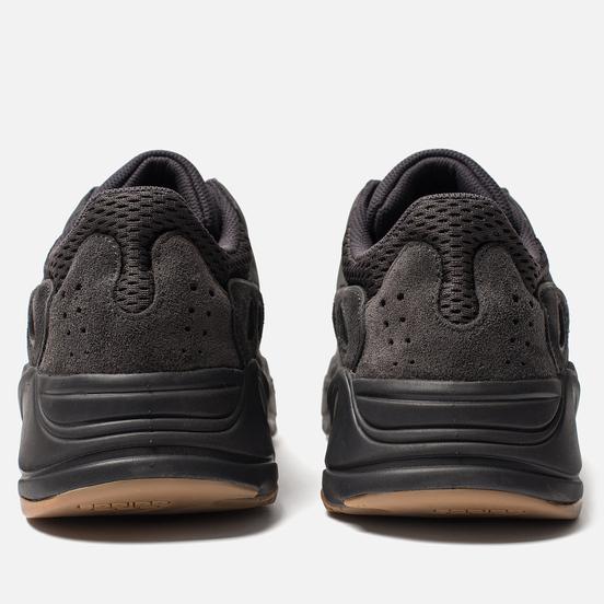 Кроссовки adidas Originals YEEZY Boost 700 Utility Black/Utility Black/Utility Black