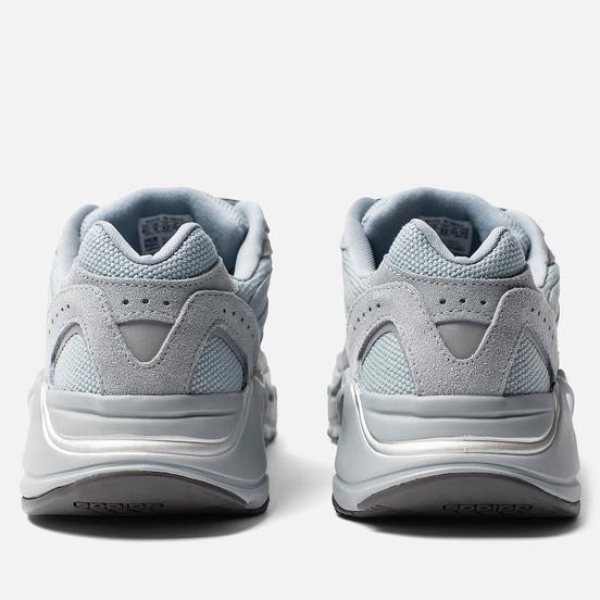 Кроссовки adidas Originals YEEZY Boost 700 V2 Hospital Blue/Hospital Blue/Hospital Blue
