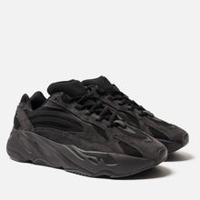 Кроссовки adidas Originals YEEZY Boost 700 V2 Vanta/Vanta/Vanta фото- 0