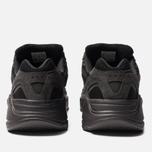 Кроссовки adidas Originals Yeezy Boost 700 V2 Vanta/Vanta/Vanta фото- 2