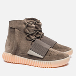 Кроссовки adidas Originals Yeezy Boost 750 Light Brown фото- 1