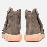 Кроссовки adidas Originals Yeezy Boost 750 Light Brown фото- 3