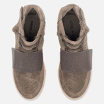 Кроссовки adidas Originals Yeezy Boost 750 Light Brown фото- 4