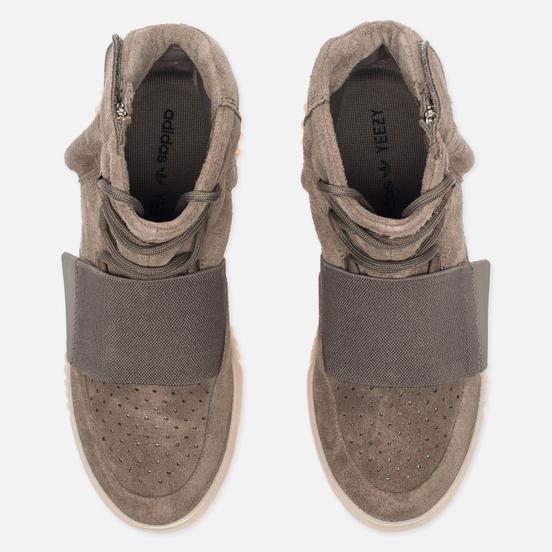 Кроссовки adidas Originals YEEZY Boost 750 Light Brown
