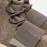 Кроссовки adidas Originals Yeezy Boost 750 Light Brown фото- 5