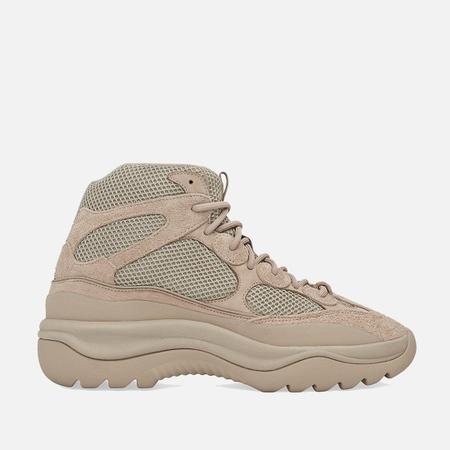 Кроссовки adidas Originals Yeezy Desert Boot Rock/Rock/Rock
