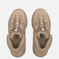 Кроссовки adidas Originals YEEZY Desert Boot Rock/Rock/Rock фото - 1