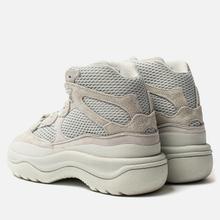 Кроссовки adidas Originals Yeezy Desert Boot Salt/Salt/Salt фото- 2