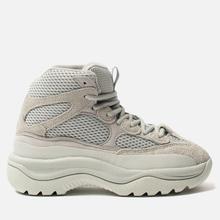 Кроссовки adidas Originals Yeezy Desert Boot Salt/Salt/Salt фото- 3