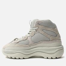Кроссовки adidas Originals Yeezy Desert Boot Salt/Salt/Salt фото- 5