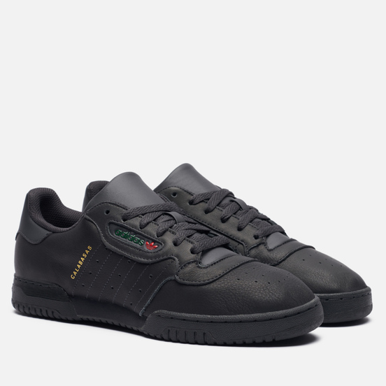 Кроссовки adidas Originals YEEZY Powerphase Black