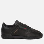Кроссовки adidas Originals Yeezy Powerphase Black фото- 0