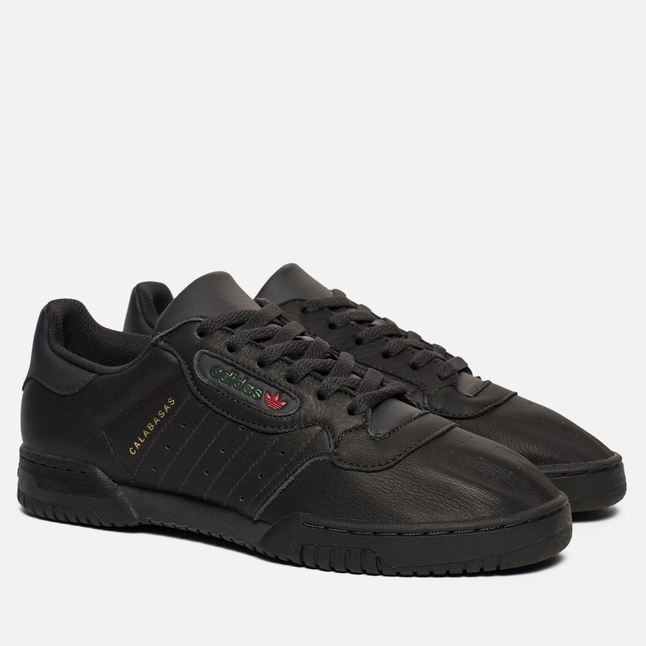 Кроссовки adidas Originals YEEZY Powerphase Black