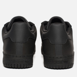 Кроссовки adidas Originals Yeezy Powerphase Black фото- 5