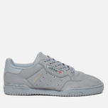 Кроссовки adidas Originals Yeezy Powerphase Grey фото- 0