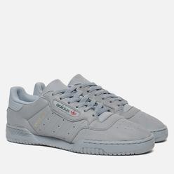 Кроссовки adidas Originals YEEZY Powerphase Grey