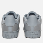 Кроссовки adidas Originals Yeezy Powerphase Grey фото- 5
