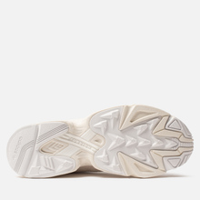 Кроссовки adidas Originals Yung-1 Cloud White/Cloud White/White фото- 4