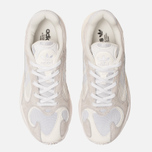 Кроссовки adidas Originals Yung-1 Cloud White/Cloud White/White фото- 5