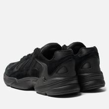 Кроссовки adidas Originals Yung-1 Core Black/Core Black/Carbon фото- 2