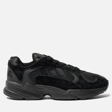 Кроссовки adidas Originals Yung-1 Core Black/Core Black/Carbon фото- 3
