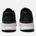 Кроссовки adidas Originals Yung-1 Core Black/Core Black/White фото- 3