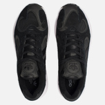 Кроссовки adidas Originals Yung-1 Core Black/Core Black/White фото- 5
