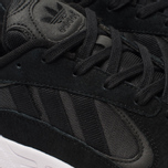 Кроссовки adidas Originals Yung-1 Core Black/Core Black/White фото- 6