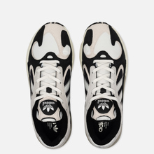 Кроссовки adidas Originals Yung-1 Core Black/Off White/Aluminium фото- 1