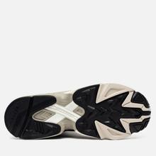 Кроссовки adidas Originals Yung-1 Core Black/Off White/Aluminium фото- 4