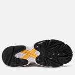 Кроссовки adidas Originals Yung-1 Grey One/Grey One/White фото- 4