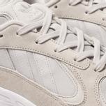 Кроссовки adidas Originals Yung-1 Grey One/Grey One/White фото- 6