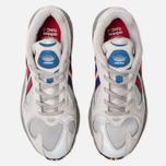 Кроссовки adidas Originals Yung-1 Grey Two/Collegiate Royal/Scarlet фото- 5