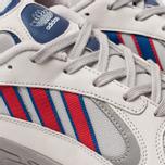 Кроссовки adidas Originals Yung-1 Grey Two/Collegiate Royal/Scarlet фото- 6