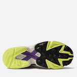 Кроссовки adidas Originals Yung-1 Legend Ivy/Hi-Res Yellow/Act Purple фото- 4