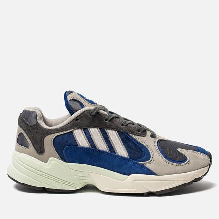 Кроссовки adidas Originals Yung-1 Sesame/Grey Five/Chalk White