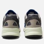Кроссовки adidas Originals Yung-1 Sesame/Grey Five/Chalk White фото- 3