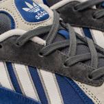 Кроссовки adidas Originals Yung-1 Sesame/Grey Five/Chalk White фото- 6