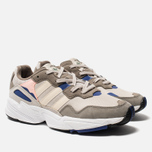 Кроссовки adidas Originals Yung-96 Brown/Ecru Tint/Core Brown фото- 2