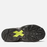 Кроссовки adidas Originals Yung-96 Carbon/Grey/Solar Yellow фото- 4