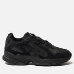 Кроссовки adidas Originals Yung-96 Chasm Core Black/Core Black/Carbon фото- 0