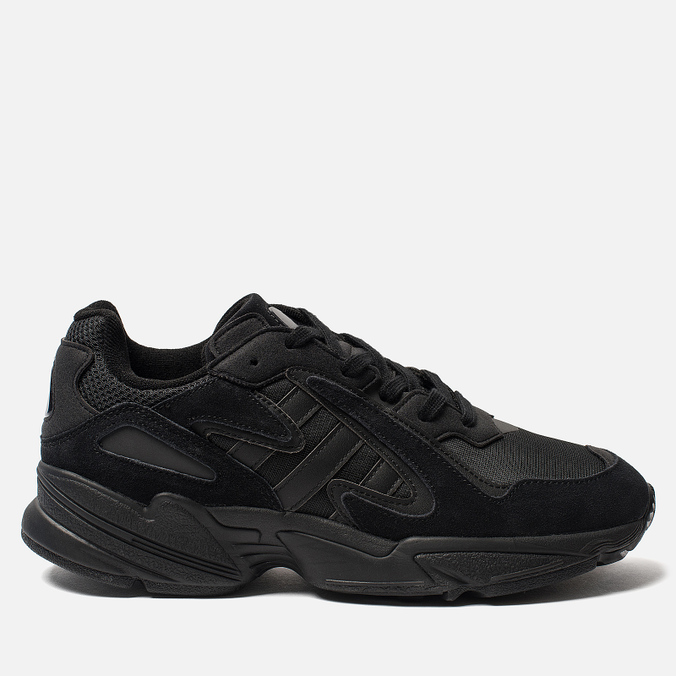 Кроссовки adidas Originals Yung-96 Chasm Core Black/Core Black/Carbon