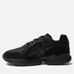 Кроссовки adidas Originals Yung-96 Chasm Core Black/Core Black/Carbon фото- 1