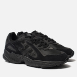 Кроссовки adidas Originals Yung-96 Chasm Core Black/Core Black/Carbon фото- 2