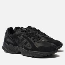 Кроссовки adidas Originals Yung-96 Chasm Core Black/Core Black/Carbon фото- 0