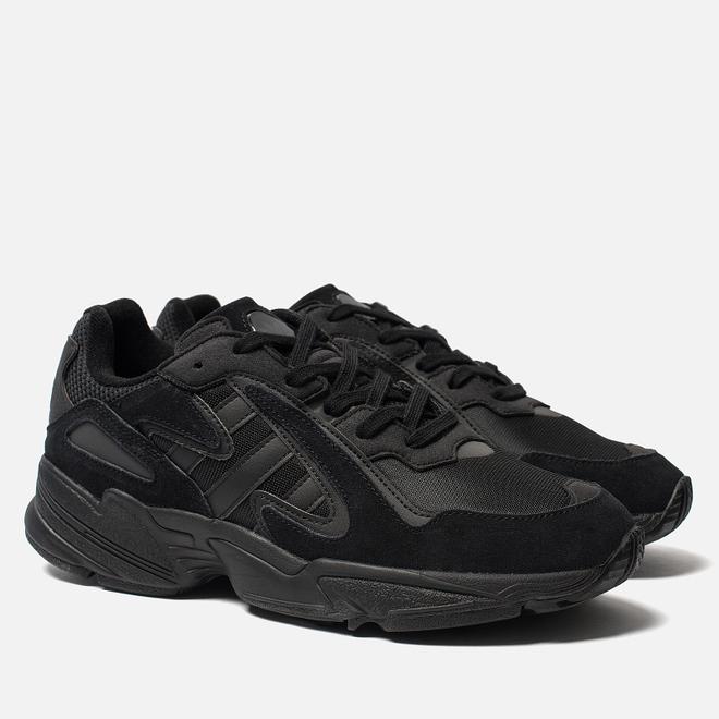 Кроссовки adidas Originals Yung-96 Chasm Core Black/Core Black/Carbon