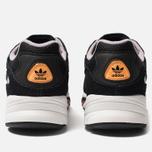 Кроссовки adidas Originals Yung-96 Chasm Core Black/Core Black/Semi Coral фото- 3