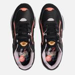Кроссовки adidas Originals Yung-96 Chasm Core Black/Core Black/Semi Coral фото- 5