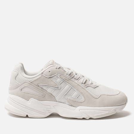 9ee0a97b Кроссовки adidas Originals Yung-96 Chasm Crystal White/Crystal White/White