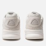 Кроссовки adidas Originals Yung-96 Chasm Crystal White/Crystal White/White фото- 3